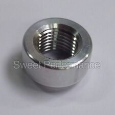 "100 Pack 1/4"" NPT Weld Bung AN Fittings USA"