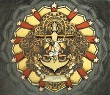 CD Album: Non Prophets: hope. LEX 018. D2