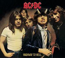 "AC/DC ""HIGHWAY TO HELL"" NEW! LP VINYL ROCK 10 TITEL"