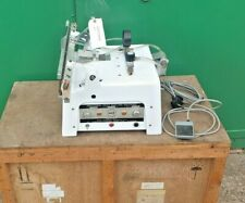 More details for star mkii 240v commercial heat sealer with vacuum facility