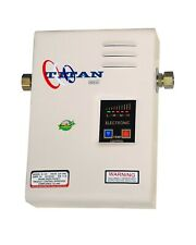 Titan N120 SCR2 Whole House Tankless Water Heater 240V 60HZ 12KW - FREE SHIPPING