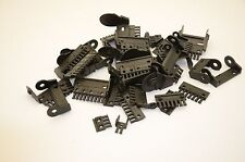 Igus Cable Carrier End Pieces, Various Sizes - Lot of 30
