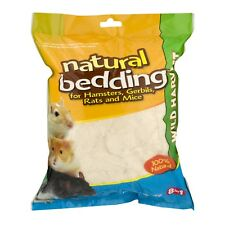 Wild Harvest Natural Bedding For Hamsters, Gerbils, Rats and Mice, Small Animals