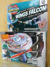 Hongyi Wings Falcon für Beyblade Arena & Duell - Super Power Kampfkreisel