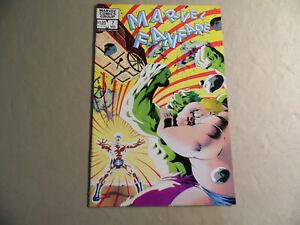 Marvel Fanfare #7 (Marvel 1982) Free Domestic Shipping
