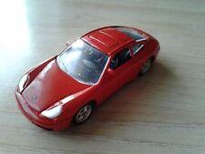 WELLY NEX - PORSCHE 911 CARRERA  ( 996 )     1/64 APROX. *NEW*