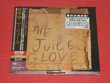 2020 G. LOVE JUICE WITH THREE BONUS TRACKS JAPAN DIGIPAK CD + POSTER