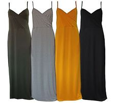 Unbranded Polyester Summer/Beach Maxi Dresses for Women