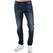 Jeans bleu taille L pour homme