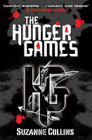 The Hunger Games, Collins, Suzanne , Good | Fast Delivery