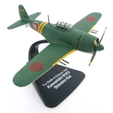 KAWANISHI N1K2 shinden-kai Battle of Okinawa 1:72 Escala jd423