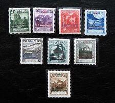 Briefmarken aus Europa mit Falz und Echtheitsgarantie