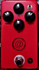 NEW JHS PEDALS THE AT @ ANDY TIMMONS SIGNATURE OVERDRIVE PEDAL w/ 0$ FREE US S&H