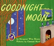 Goodnight Moon Big Book: By Margaret Wise Brown