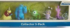 Monsters University Boo Figure Set
