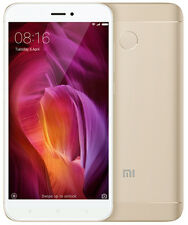 "Original 5"" Xiaomi Redmi 4X 16GB Snapdragon 435 Octa Core 4100mAh MIUI8 Touch ID"
