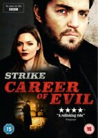 Nuevo Huelga Career Of Evil DVD