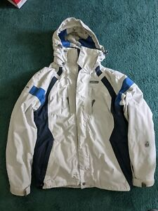 686 SMARTY Snowboarding Skiing Jacket with built in Liner - SIZE SMALL