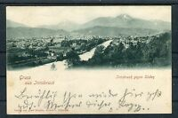 Ansichtskarte Gruss aus Innsbruck - 01206