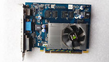 MSI NVIDIA GeForce GT120, 1GB DDR2, HDMI, DVI, VGA D-SUB