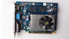 Fujitsu MSI NVIDIA geforce gt 120, 1 go ddr2, HDMI, DVI-I, VGA D-Sub, PCIe