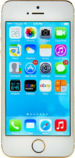 Apple iPhone 5s - 64 GB  Gold ( Factory unlocked ) iOS 9  IMPORTED