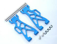 2Pcs Aluminum Front/Rear Lower Arms Fits Team Losi Mini-LST B