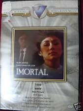 Tagalog/Filipino Movie:IMORTAL DVD Vilma Santos