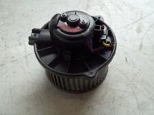 99 Toyota Avensis MK1 heater motor