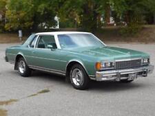 Chevrolet American Classic Cars