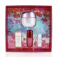 Shiseido Beauty Blossoms White Lucent Brightening Gel Cream Set: 50ml Sets