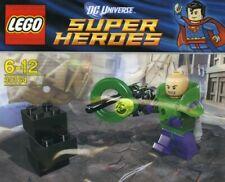 LEGO 30164 DC Universe Super Heroes Lex Luthor Minifigure SEALED