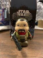 """Baze Malbus w Gun 3"""" Disney Vinylmation Star Wars Rogue One Series"""