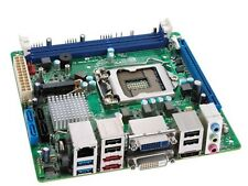 Intel Desktop Board dq67ep, Mini-ITX, lga1155, ddr3, usb3.0 + Cpu Core I3 2100