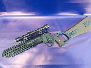 Star Wars EE3 Boba Fett Blaster