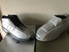 Adidas The Kobe & The Kobe 2 (Two)... Very Rare!!