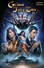GRIMM FAIRY TALES Volume 13 Graphic Novel NEW