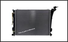 253103R501  OEM Genuine Engine Radiator Ass'y Fits Kia Cadenza (2014~2016)