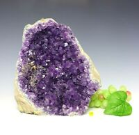 Spectacular Amethyst Crystal Cluster Geode - Natural Raw Mineral Healing 8.12kg