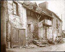 VITRE 1907-30 - Bretagne Boîte 9 Verres Positifs 10 x 8 - 1