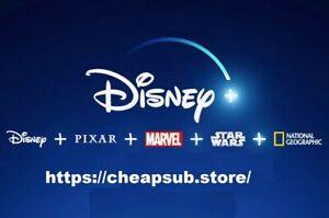Disney Plus (read description)