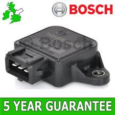 Bosch Drosselklappensensor TPS 0280122001