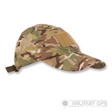 DPC multicam mtp opérateurs tactiques casquette camouflage désert patch velcro Afgan