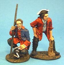 JOHN JENKINS QFA-02...FRENCH INDIAN WAR...