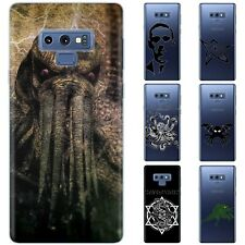 Dessana Mystical Kraken Protective Cover Phone Cover for Samsung Galaxy S Note