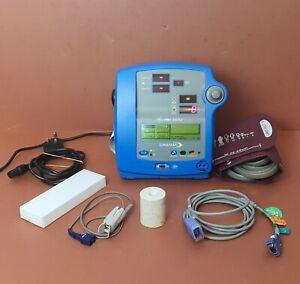 Patient Monitor  Dinamap Pro300V2 SpO2+NIBP+Printer Options Patient Monitor