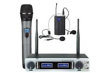 TODO TCHL502U Wireless Dynamic Microphone