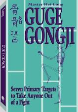 Guge Gongji: Seven Primary Targets To Take Anyone Out Of A Fight