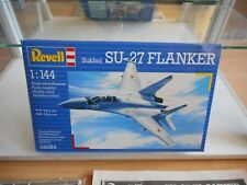 Modelkit Revell Sukhoi SU-27 Flanker on 1:144 in Box
