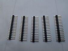 Stiftleiste 2,5mm  16 pol. 15 Stück
